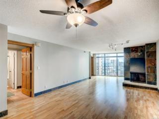 1777 Larimer Street #1301, Denver, CO 80202 (#1863890) :: The Peak Properties Group