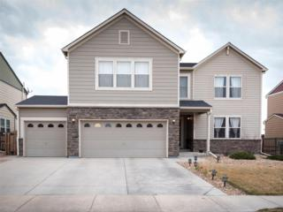 10162 Altura Street, Commerce City, CO 80022 (#1875863) :: The Peak Properties Group