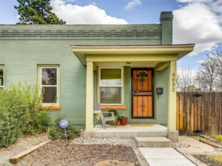 3032 N High Street, Denver, CO 80205 (#1912244) :: Thrive Real Estate Group