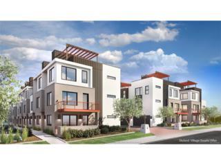 3030 N Wilson Court #5, Denver, CO 80205 (#1916603) :: Thrive Real Estate Group