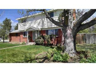 7446 S Elati Street, Littleton, CO 80120 (MLS #1937522) :: 8z Real Estate