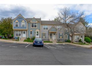10366 W Dartmouth Avenue, Lakewood, CO 80227 (MLS #1937944) :: 8z Real Estate