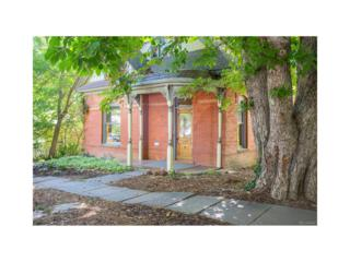 602 Spruce Street, Boulder, CO 80302 (#1957973) :: The Peak Properties Group