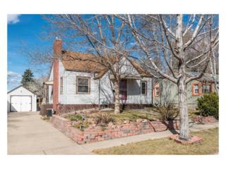 2935 Eaton Street, Wheat Ridge, CO 80214 (#1958709) :: The Peak Properties Group