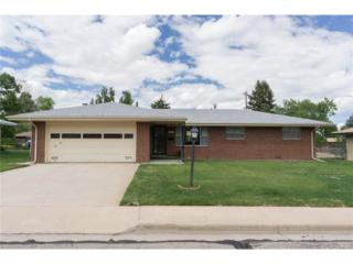 2233 12th Street, Greeley, CO 80631 (MLS #2003572) :: 8z Real Estate