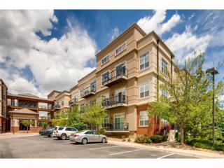 5677 S Park Place 302D, Greenwood Village, CO 80111 (MLS #2036053) :: 8z Real Estate