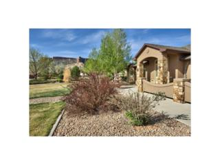699 Curecanti Circle, Grand Junction, CO 81507 (MLS #2050234) :: 8z Real Estate