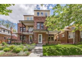 3276 Raleigh Street, Denver, CO 80212 (#2095769) :: Thrive Real Estate Group