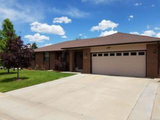 810 S Grand Avenue, Fort Lupton, CO 80621 (MLS #2107067) :: 8z Real Estate