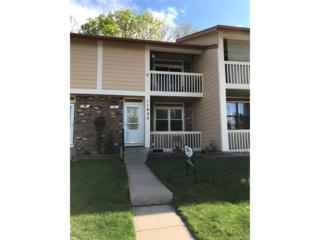 11632 Community Center Drive #55, Northglenn, CO 80233 (#2125749) :: The Peak Properties Group