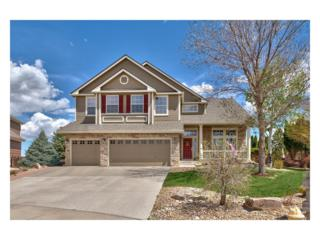 11750 Riverdale Drive, Parker, CO 80138 (MLS #2146736) :: 8z Real Estate