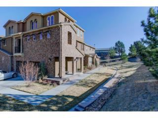 9518 Loggia Street C, Highlands Ranch, CO 80126 (#2185992) :: The Peak Properties Group