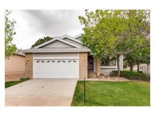 14 Abernathy Court, Highlands Ranch, CO 80130 (MLS #2202546) :: 8z Real Estate