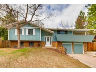671 S Arbutus Street, Lakewood, CO 80228 (#2209118) :: The Peak Properties Group