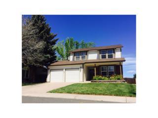 13477 W Purdue Drive, Morrison, CO 80465 (MLS #2212118) :: 8z Real Estate