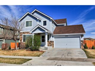 16395 E 107th Place, Commerce City, CO 80022 (#2233990) :: The Peak Properties Group