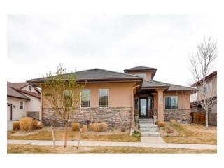 11571 Chambers Drive, Commerce City, CO 80022 (#2263118) :: The Peak Properties Group