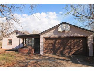 1300 Hanover Street, Aurora, CO 80010 (#2279300) :: The Peak Properties Group