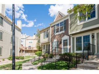 1699 S Trenton Street #69, Denver, CO 80231 (MLS #2282014) :: 8z Real Estate