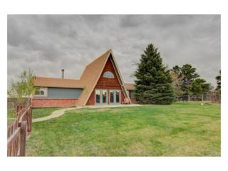 34804 Morgan Trail, Elizabeth, CO 80107 (MLS #2320164) :: 8z Real Estate