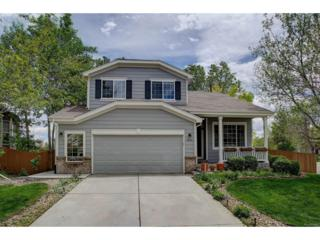 2553 Betts Circle, Erie, CO 80516 (MLS #2320355) :: 8z Real Estate