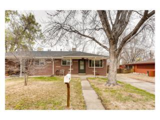 9725 W 41st Avenue, Wheat Ridge, CO 80033 (#2348803) :: Thrive Real Estate Group