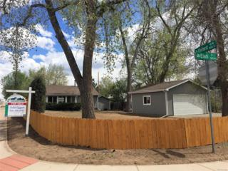 424 W Oxford Avenue, Englewood, CO 80110 (MLS #2375614) :: 8z Real Estate