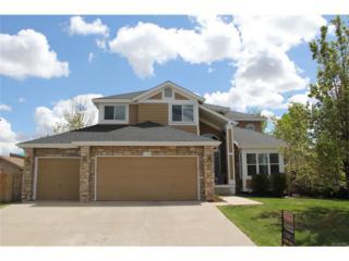 5485 S. Dunkirk Way, Centennial, CO 80015 (MLS #2389536) :: 8z Real Estate