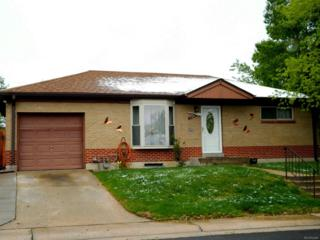 129 E 107th Place, Northglenn, CO 80233 (MLS #2406719) :: 8z Real Estate