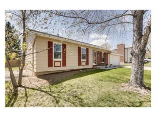 12824 W Roanoke Place, Morrison, CO 80465 (MLS #2512613) :: 8z Real Estate