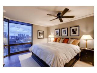 1625 Larimer Street #1208, Denver, CO 80202 (#2531196) :: The Peak Properties Group