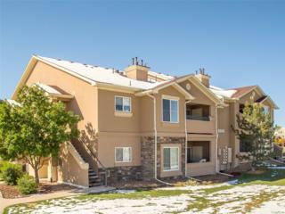 4799 Copeland Circle #203, Littleton, CO 80126 (MLS #2539470) :: 8z Real Estate
