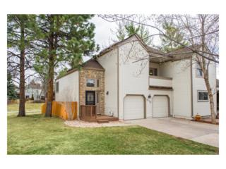 5359 E Weaver Drive, Centennial, CO 80121 (#2550124) :: Thrive Real Estate Group