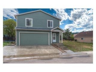 9750 Fairwood Street, Littleton, CO 80125 (MLS #2559329) :: 8z Real Estate