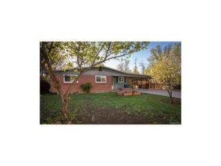 2520 Carr Court, Lakewood, CO 80215 (MLS #2563768) :: 8z Real Estate
