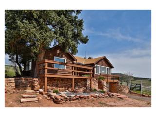 608 Cattle Drive Road, Loveland, CO 80537 (MLS #2564412) :: 8z Real Estate