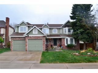 16264 E Belleview Drive, Centennial, CO 80015 (MLS #2564647) :: 8z Real Estate