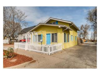 4209 Martin Luther King Boulevard, Denver, CO 80207 (#2593509) :: The Peak Properties Group