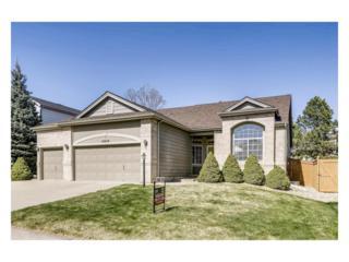 15629 E Dorado Avenue, Centennial, CO 80015 (MLS #2615936) :: 8z Real Estate