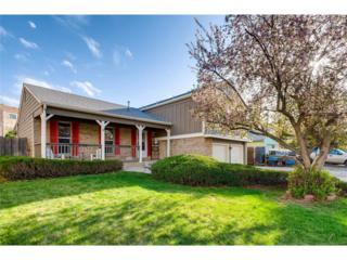 12370 W Tanforan Avenue, Morrison, CO 80465 (MLS #2625104) :: 8z Real Estate