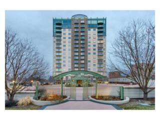 400 E 3rd Avenue #1002, Denver, CO 80203 (MLS #2639248) :: 8z Real Estate