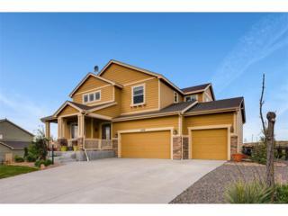 5570 Bear Creek Loop, Elizabeth, CO 80107 (MLS #2681600) :: 8z Real Estate