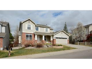 7284 Tenby Way, Castle Pines, CO 80108 (#2686225) :: The Peak Properties Group