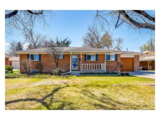 30 E Easter Avenue, Centennial, CO 80122 (#2689721) :: The Peak Properties Group