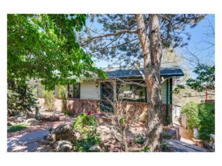 210 Ewald Avenue, Lyons, CO 80540 (MLS #2695212) :: 8z Real Estate