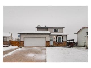 4719 S Taft Street, Morrison, CO 80465 (MLS #2698443) :: 8z Real Estate