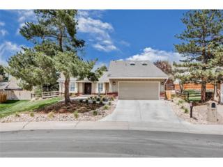 7413 S Monroe Court, Centennial, CO 80122 (MLS #2717355) :: 8z Real Estate