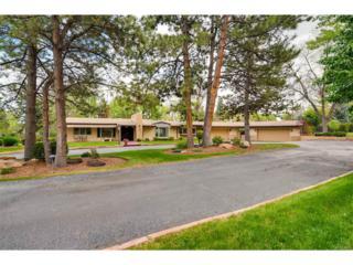 2255 Cherryville Circle, Greenwood Village, CO 80121 (MLS #2731569) :: 8z Real Estate