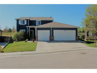 2968 E 108th Drive, Northglenn, CO 80233 (#2738220) :: The Peak Properties Group