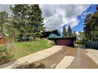 28875 Cragmont Drive, Evergreen, CO 80439 (MLS #2755311) :: 8z Real Estate